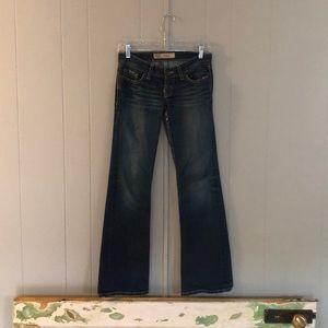 BKE Stella Jeans. Size 25x31.5.